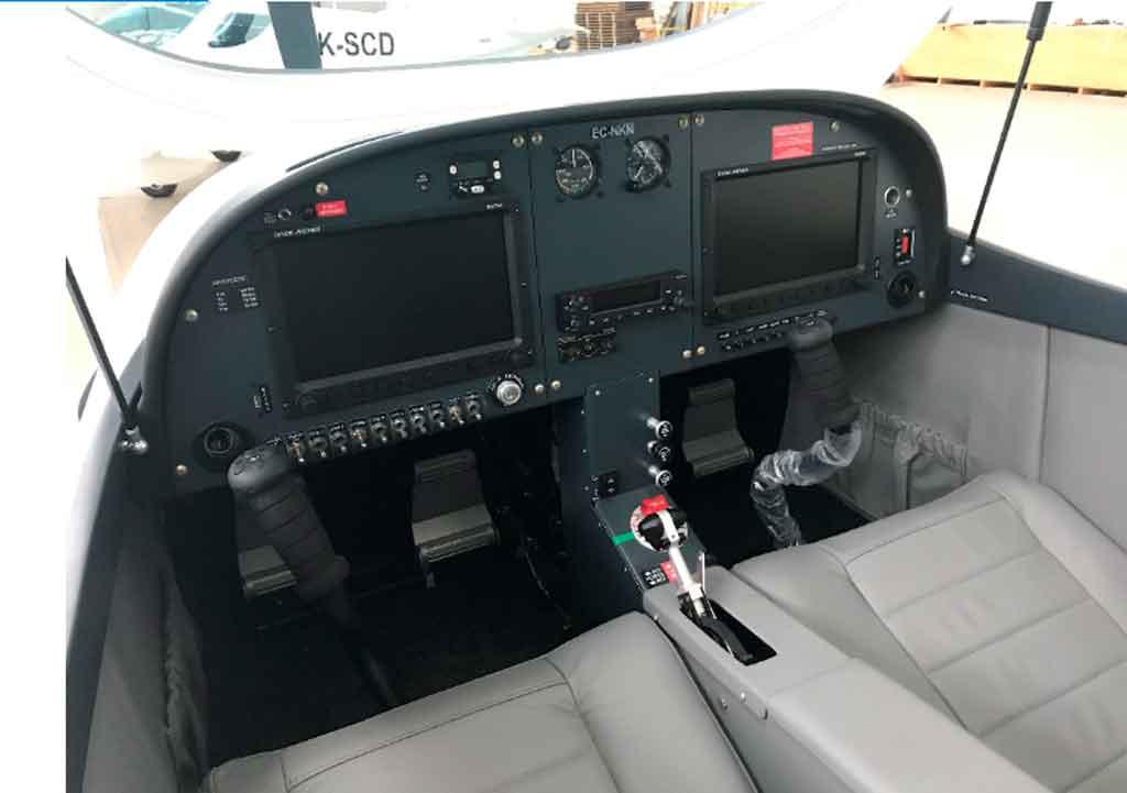 PS28 Sport Cruiser