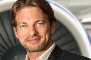 Nuevo Director de Ventas de Mercados Internacionales de Thomas Cook Group Airlines