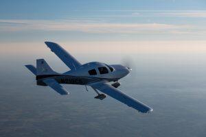 Centro Aéreo Iber se convierte en Service Center Cessna para España