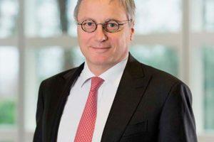 Airbus nombra a Christian Scherer como su nuevo Director Comercial
