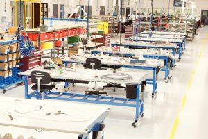 MTU Maintenance Canada y Barfield amplían su colaboración por cinco años