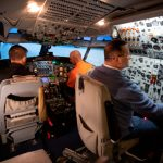 La USAF extiende el mantenimiento del sistema de entrenamiento JSTARS