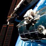 Columbus: diez años en el espacio