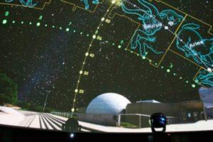 Ciclo de conferencias de Otoño en el Planetario de Madrid