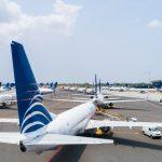 Copa Airlines prevé reiniciar vuelos suspendidos por Covid-19