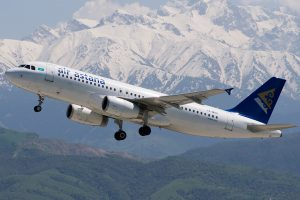 Copyright Air Astana