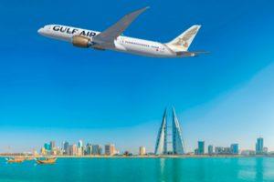 Boeing entrega el primer 787 Dreamliner para Gulf Air
