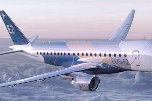 Embraer y American Airlines firman un contrato por cuatro E175 adicionales