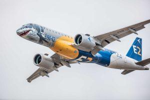 Brasil tendrá una acción de oro en la fusionada de Embraer y Boeing