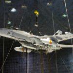 El nuevo pod de guerra electrónica de la US Navy completa pruebas de desarrollo