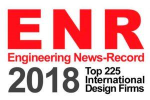 La publicación ENR incluye a SENER en sus rankings internacionales