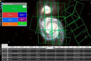 La ESA presenta ESASky, el portal para explorar el firmamento