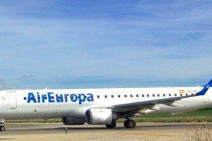 Más de 400 pilotos se presentan a la convocatoria de Air Europa Express