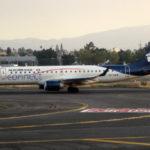 Embraer reclama a Aeroméxico la devolución de US$7 millones