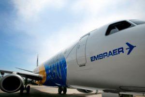 La Justicia de Brasil permite que Boeing y Embraer continúen adelante con la joint venture