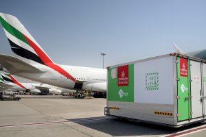 Emirates SkyCargo lanza SkyFresh