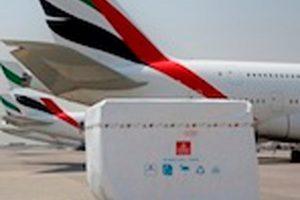 Emirates SkyCargo lanza una nueva solución de transporte
