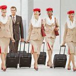 Emirates vuelve a España para seleccionar tripulantes de cabina