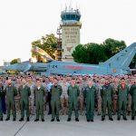 El Consejo de Ministros da luz verde a la modernización del Eurofighter