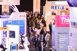 Mañana dará inicio el World ATM Congress en Madrid