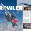 Avion Revue Especial F-18-HORNET