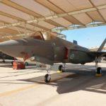 La RAAF Australiana acepta su 30 ° F-35A Lightning II