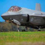 La Fuerza Aérea Australiana recibe 9 F-35A