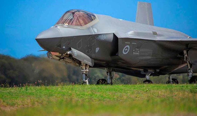 F-35, Australia