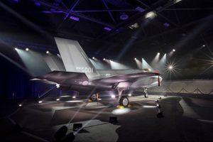 El F-35 A estará presente en Le Bourget – Paris AirShow 2017