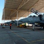 Argentina comprueba los medios aéreos asignados al Operativo Fronteras