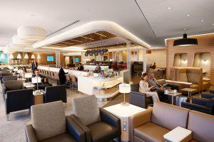 American Airlines renueva su Flagship Lounge del Aeropuerto JFK