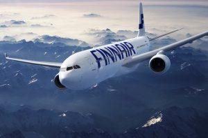Finnair reanuda las rutas a Guangzhou en China y a Fukuoka en Japón