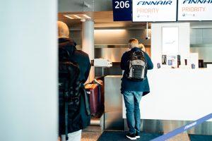 Finnair y Finavia prueban la tcnología de reconocimiento facial