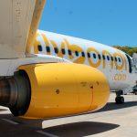 Flybondi será la primera en volar entre las ciudades argentinas de Tucumán y Rosario