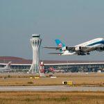 Comienza a operar el nuevo aeropuerto de Pekín
