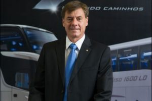 Francisco Gomes Neto nuevo presidente de Embraer