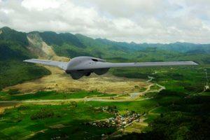 """Lockheed Martin realiza demostraciones de vuelo de su UAS """"Fury"""""""
