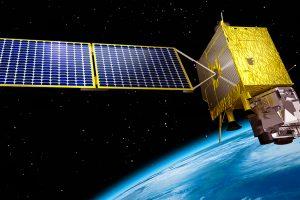 Thales Alenia Space entrega las cargas útiles de comunicaciones de los satélites GEO-KOMPSAT-2