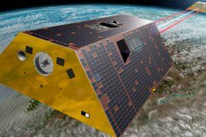 Airbus recibe luz verde para los satélites gemelos GRACE-FO