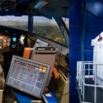 Simulador ATR72/500 FFS de GTA recibe certificación UPRT