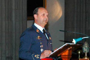 El Gral. del Aire Javier Salto Martínez-Avial es nombrado nuevo JEMA