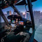 Entrol lanza nuevo simulador basado en el H125