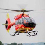 Airbus Helicopters entrega el primer H145 de cinco palas
