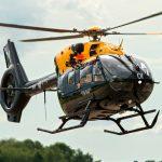 Reino Unido encarga cuatro H145 más