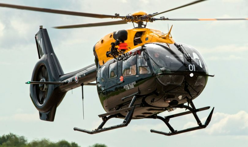 H145 de Airbus Helicopters