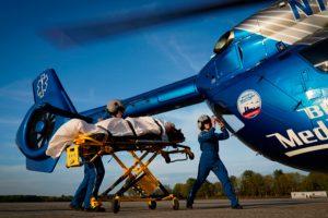 Airbus Helicopters recibe nuevos pedidos en Norteamérica