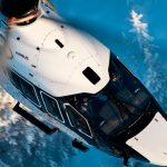 El helicóptero ejecutivo ACH160 recibe nuevos pedidos