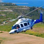 Llega el primer H175 a Brasil