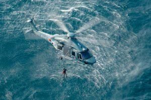 China compra helicópteros H175 para misiones de búsqueda y rescate