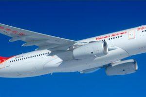 Hainan Airlines busca Capitanes de A320/A330 y B737NG/B787/B777